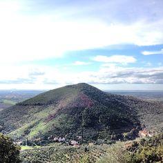 Monte Castellare