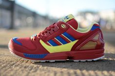 """Preview: adidas ZX """"25th anniversary"""" Pack"""