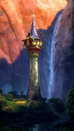 When the most wanted bandit in the kingdom, Flynn Rider, hides in a tower, . Disney Rapunzel, Rapunzel Y Flynn, Rapunzel Castle, Tangled Wallpaper, Disney Phone Wallpaper, Cartoon Wallpaper, Disney Cartoons, Disney Movies, Disney Pixar