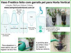 vaso-pet-horta-vertical