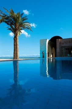 #Blue Palace Resort and Spa in Greece   Nice pin.. Share, repin and like :)