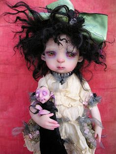 Gail Lackey Ghosties Fairys and Magical Things: Search results for sophie
