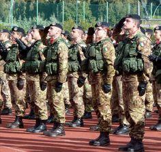 Olbia, Festa della Brigata Sassari Il saluto prima della missione ISAF (1600×1509)