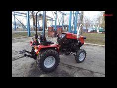 Tractor Belarus 211