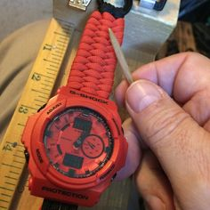 Watch Works www.knottydans.com