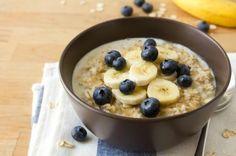 13 Healthy Oatmeal Recipes | via @SparkPeople #food #oats #breakfast