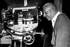 "Howard Hawks ""Bringing Up Baby"" and camera"