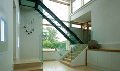 Huge Eco-Friendly Self Build | Homebuilding & Renovating. By Roderick James Architects.