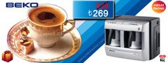 Beko Coffee Maker