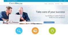 Careerbilla.com is a Global Job search and information portal that provides a new online job market for job seekers and potential employers. The aim is to support the job seekers in their job search in order to help them build a successful career.