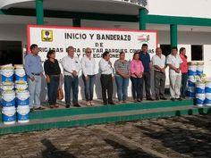 Periodismo sin Censura: DIF Municipal de Lázaro Cárdenas se une a las Brig...