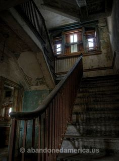 ellis island communicable disease hospital - matthew christopher murray's abandoned america