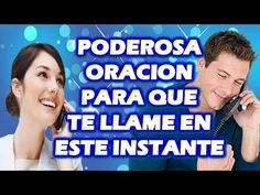 PARA QUE UNA PERSONA PIENSE EN TI - SECRETO MÁGICO - CON CANELA EN POLVO - YouTube