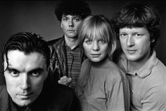 "Talking Heads-last.fm-""Same as it ever was....""Still worth listening to after all these years, still very relevant band...."