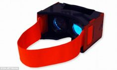 Turn your mobile into a VIRTUAL REALITY HEADSET  #vr #smartphones #augmentedreality #games