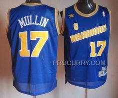 http://www.procurry.com/warriors-17-mullin-blue-mesh-jerseys-new.html #WARRIORS 17 MULLIN BLUE MESH JERSEYS NEWOnly$34.00  Free Shipping!