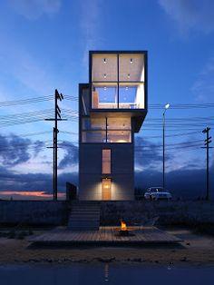 Tadao Ando. Arquitecto. Biografía y Proyectos | Blog Arquitectura y Diseño