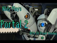 I found a friend in my Portal 2 Gameplay. He's round and very annoying, in my Potal 2 Let's Play video. Portal 2 is a first person puzzle physics game, where. Video Game Facts, Video Games, System Shock 2, Steam Summer Sale, Top Pc Games, Valve Games, Portal 2, Best Pc, Single Player