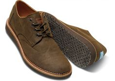 Business TOMS. :) For the working man that wants to give back. #giveback