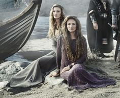 Vikings Season 3 Cast Photos & Details Plus an Epic Lagertha Teaser! | Page 2 | The Mary Sue