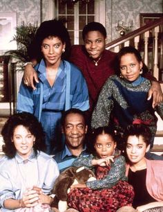 The Cosby Show was one of the most popular sitcoms of the 1980s. It highlighted family issues and tried to debunk the stereotypes of African Americans during this time.