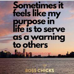 Life be like that sometimes #mylifemyrules #warning #liveyourbestlife #lifelesson