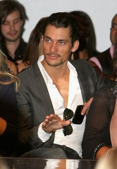 ck David James Gandy * #davidgandy #DavidGandy