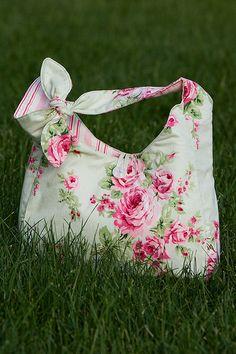 Grand Revival Flea Market Bag by dawntastic