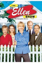 The Ellen Degeneres Show Episode 130. An Internet executive moves to a small town.
