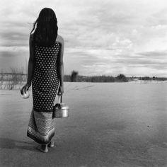 Intimate Black & White Photos from Burma: A Conversation with Monica Denevan