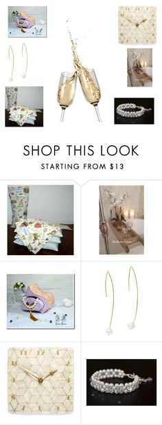 Time To Celebrate by beachdawn on Polyvore featuring мода