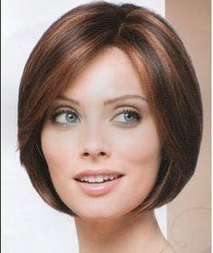 natural caramel highlights for brown hair
