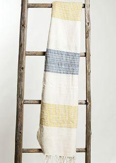 Handwoven Ethiopian Beach Towel