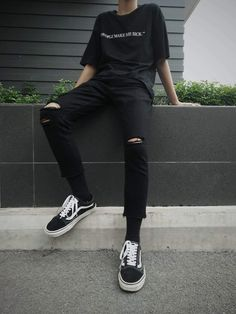 KOREAN FASHION * GUYS - so you can get inspired by Korean outfits for guys! ♥ everything # De Todo # amreading # books - Indie Outfits, Korean Outfits, Grunge Outfits, Trendy Outfits, Cool Outfits, Fashion Outfits, Fashion Ideas, Basic Outfits, Plad Outfits