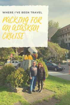 Packing for a cruise to Alaska can be tricky. Click the pin to see my complete packing list for an Alaskan cruise! Packing Tips For Vacation, Packing Lists, Cruise Tips, Cruise Travel, Travel Packing, Travel Usa, Vacation Deals, Travel Deals, Cruise Vacation
