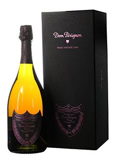 2004 Dom Perignon Rose, Champagne With Gift Box 750 mL Wine ** Find out more…