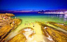 Rio De Janero, Brazil | www.gooverseas.com | Intern, Volunteer, Teach, Study Abroad | Make your dreams a reality