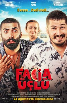 Watch Facia Üçlü for free - Watch or Stream Free HD Quality Movies 2018 Movies, Sci Fi Movies, Movies To Watch, Good Movies, Movies Online, Movie Tv, Ip Man 4, Female Cop, Scary Stories To Tell