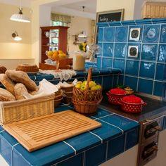 Průhonice: Babiččina zahrada - Restaurace Babiččina zahrada - Rodinná pohoda. Restaurace s poctivou prvorepublikovou kuchyni Table, Furniture, Home Decor, Interior Design, Home Interior Design, Desk, Tabletop, Arredamento, Desks
