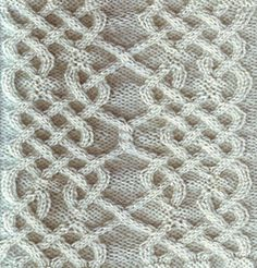 Celtic Motif (#109) Pattern
