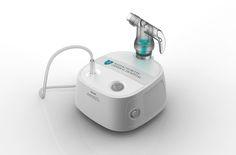 Philips | Nebulizer on Behance