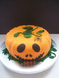 Halloween Cake $299