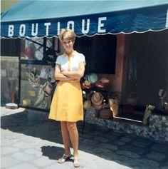 Boutique Micki 1964 Elke Gessel