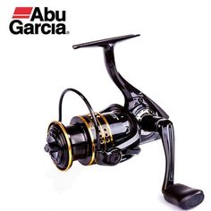 Reel Abu Garcia Pro Max Spinning Fishing Reel Pmaxsp5-40 7BB Machined Aluminum Spool  #tackle #saltlife #outdoors #instagramfishing #FishingCQ #fishingreel #rockfishing #boatfishing #surffishing #rod