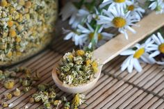 It's more than just a tea! From a hair lightener to an anti-itch remedy, learn about all the great things chamomile can do.