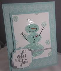 christmas cards stampin up 2013 - Google Search