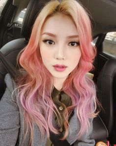 Park Hye Min Ulzzang Korean makeup artist - Pony beauty diary