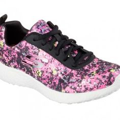 Burst – Illuminations Skechers