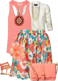 Designer Clothes, Shoes & Bags for Women Dress Outfits, Cute Outfits, Dresses, Middle School Fashion, Cloths, Prom, My Style, Places, Disney