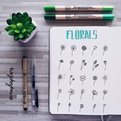 Use a mood tracker to keep track of what makes you happy, identify triggers, and find gratitude - perfect for your bullet journal or planner. Organization Bullet Journal, Bullet Journal Layout, Bullet Journal Inspiration, Bullet Journals, Arc Planner, Passion Planner, Classroom Art Projects, Floral Doodle, Plum Paper Planner